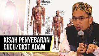 Download Kisah Penyebaran Keturunan Nabi Adam di Bumi - Ustadz Adi Hidayat LC MA Video
