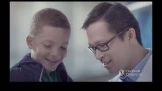 Download Ask Me Why: Cancer Research Commercial (Extended) - 2014 Video