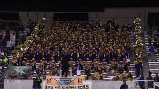 Download Miles College Marching Band - Melodies From Heaven - 2016 Video
