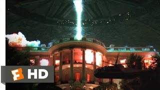 Download Independence Day (1/5) Movie CLIP - Time's Up (1996) HD Video