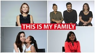 Download This Is My Family | The Family Affair | CNA Insider Video