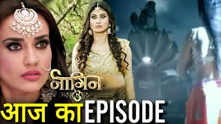 Download NAAGIN 3 Full Episode Today Full Story | 20 April | Shivangi | Upcoming Twist | NAAGIN 3 | Colors TV Video
