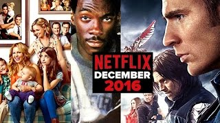 Download Everything Coming & Leaving Netflix In December 2016 Video