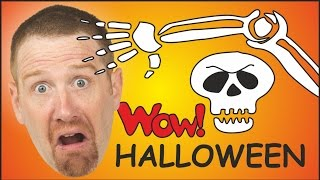 Download Halloween Songs and Stories for Kids | English for Children | Happy Halloween Song Video