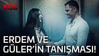 Download Söz | 48.Bölüm - Erdem ve Güler'in Tanışması! Video