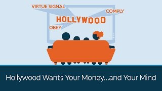 Download Hollywood Wants Your Money...and Your Mind Video