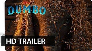 Download DUMBO - Teaser Trailer (deutsch/german) | Disney HD Video