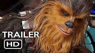Download Solo: A Star Wars Story Official Trailer #2 (2018) Han Solo Sci-Fi Movie HD Video