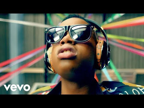 Silentó - Watch Me (Whip/Nae Nae) (Official Music Video)
