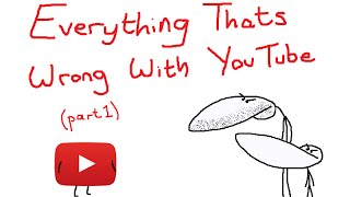 Download Everything Thats Wrong With Youtube (Part1/2) - Copyright, Reactions and Fanboyism Video