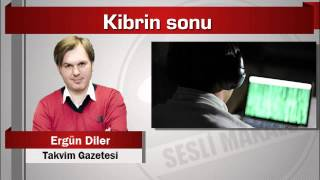 Download Ergün Diler Kibrin sonu Video