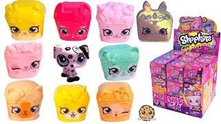 Download Pet Pods ! Limited Edition Unicorn ? Surprise Blind Bags Shopkins Season 9 Toy Video Video