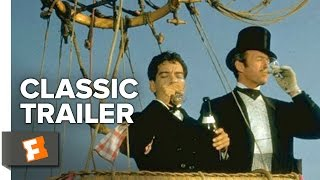 Download Around the World In 80 Days (1956) Official Trailer - Cantinflas, Jules Verne Movie HD Video
