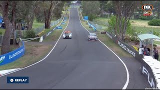 Download Supercars - Troubles Under Safety Car Video