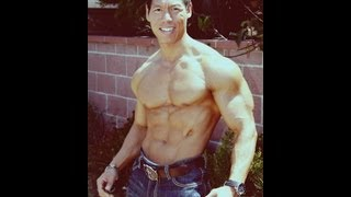 Download DAVID YEUNG ″bolo jr″ - ''5 min Six Pack Abs'' Home Workout Video