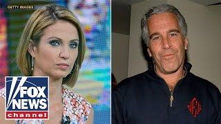Download Anchor caught on hot mic claiming ABC spiked Epstein bombshell Video