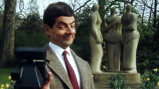 Download Mr. Bean Goes to Town | Episode 4 | Widescreen Version | Classic Mr Bean Video