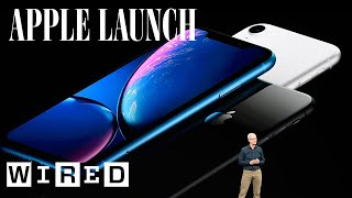 Download Apple Launch Recap: iPhone XS, XS Max, XR - Everything You Need to Know | WIRED Video