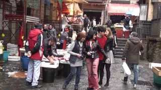 Download Italy, Sicily, Catania Video
