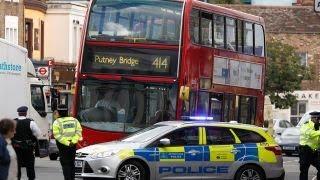 Download UK raises terror alert level to 'critical' after terror attack Video