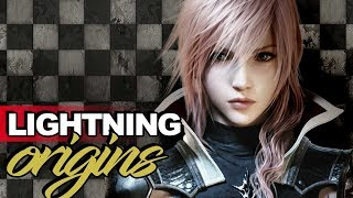 Download Final Fantasy 13 Lore ► Lightning's Origins Explained (Birth to Saviour) Video