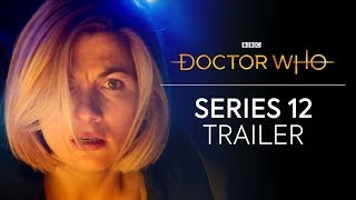Download Doctor Who: Series 12 Trailer Video