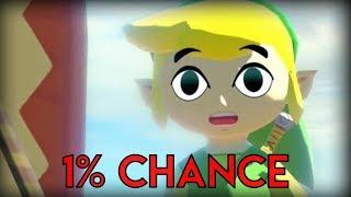 Download The Luckiest Zelda Speedrun Ever Video
