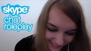 Download [ASMR] Skype Chat Roleplay (slightly flirty) Video