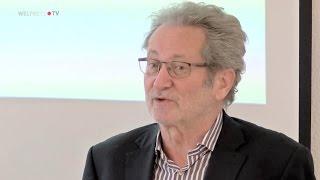 Download Werner Rügemer: Imperialisten machen auch ihre Flüchtlingspolitik Video