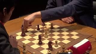 Download GM Wesley So - GM Praggnanandhaa Rameshbabu, Rapid chess, Richter–Veresov Attack, PART II Video
