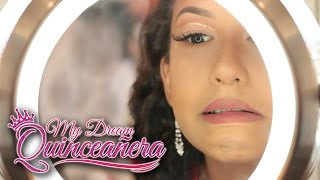Download Doing Your Own Quince Makeup - My Dream Quinceañera - Mia Ep 4 Video