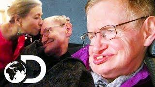 Download The Best Of Stephen Hawking Video