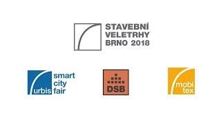 Download Veletrhy Brno - Stavební veletrhy Brno 2018 Video