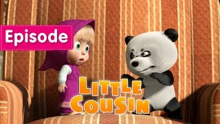 Download Masha and The Bear - Little Cousin! (Episode 15) Video