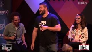 Download Kevin Owens favorite Dusty Rhodes Memory - Sam Roberts Live Video