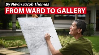 Download From Ward To Gallery: The Artist With Schizophrenia | CNA Insider Video