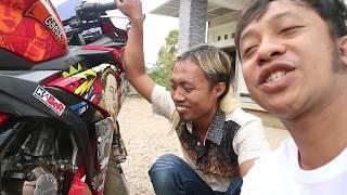 Download MENCOBA MOTORNYA BAJINDUL Video