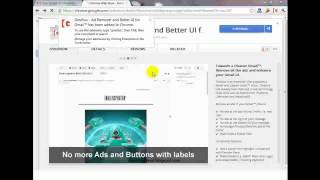 Download How to Remove ads from Gmail Video