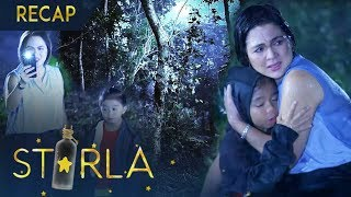 Download Teresa and Buboy get lost in the dark forest | Starla Recap (With Eng Subs) Video