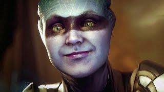 Download MASS EFFECT ANDROMEDA Trailer (E3 2016) Video