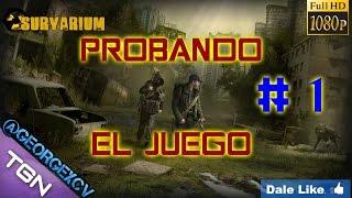 Download Survarium Gameplay Español | Probando el juego | parte # 1 1080p 2.0 Video