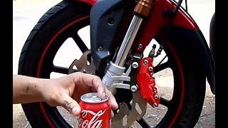Download cómo brillar llantas de vehículos con Coca Cola Video