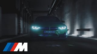 Download Railroad Crossing in BMW M Town. Video