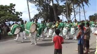 Download Liahona Drumline 2009 Video