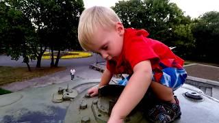 Download Car toy videos for kids Excavator truck dumb truck cranes boat Video