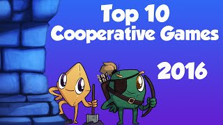 Download Top 10 Cooperative Games Video