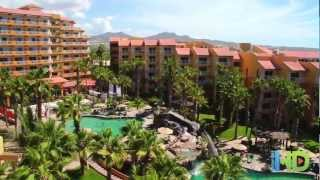 Download Villa del Palmar - Cabo - Mexico, South Baja Video