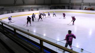 Download Latvijas čempionāts hokejā sievietēm ″Sāga″ / ″Laima Juniors″ Video