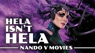 Download Hela isn't Hela - Thor Ragnarok Video