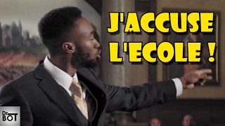 Download J'ACCUSE L'ECOLE Video